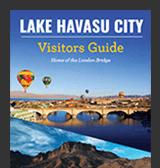 Spring Break - Lake Havasu City