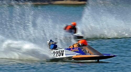Havasu Landing Resort & Casino Boat Races - Lake Havasu City
