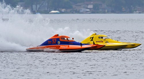 Havasu Landing Resort & Casino Boat Races - Lake Havasu City