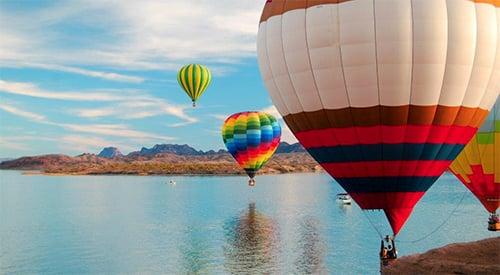 Havasu Balloon Festival 2020 10th Annual Havasu Balloon Festival & Fair   Lake Havasu City