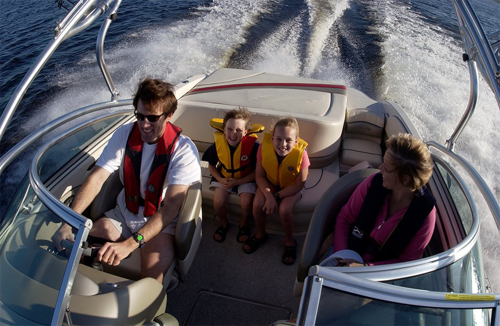 Boat Rentals - Lake Havasu City