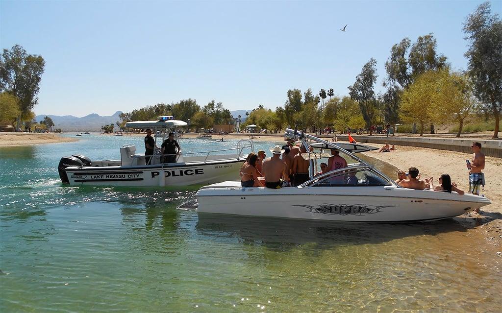 Bridgewater Channel Laws Lake Havasu City