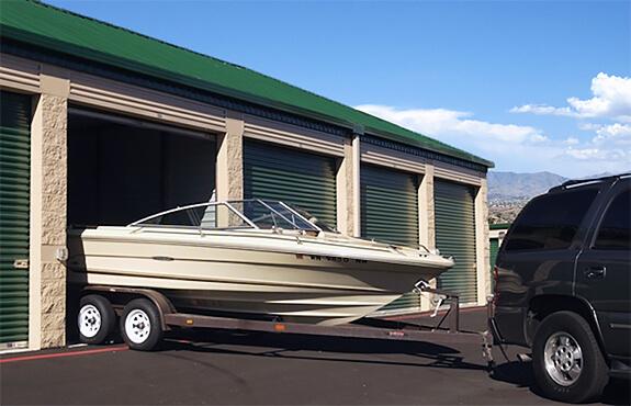 Lake Havasu Rv Boat Storage Dandk Organizer