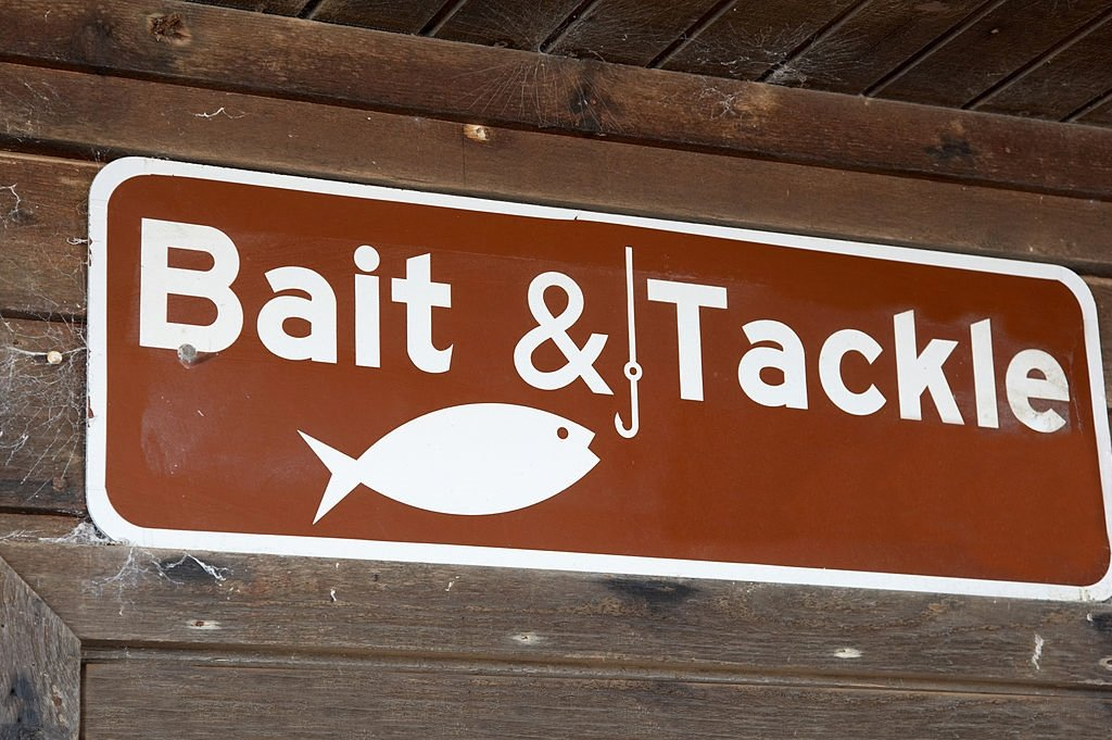 Fishing Bait And Tackle Stores Near Me