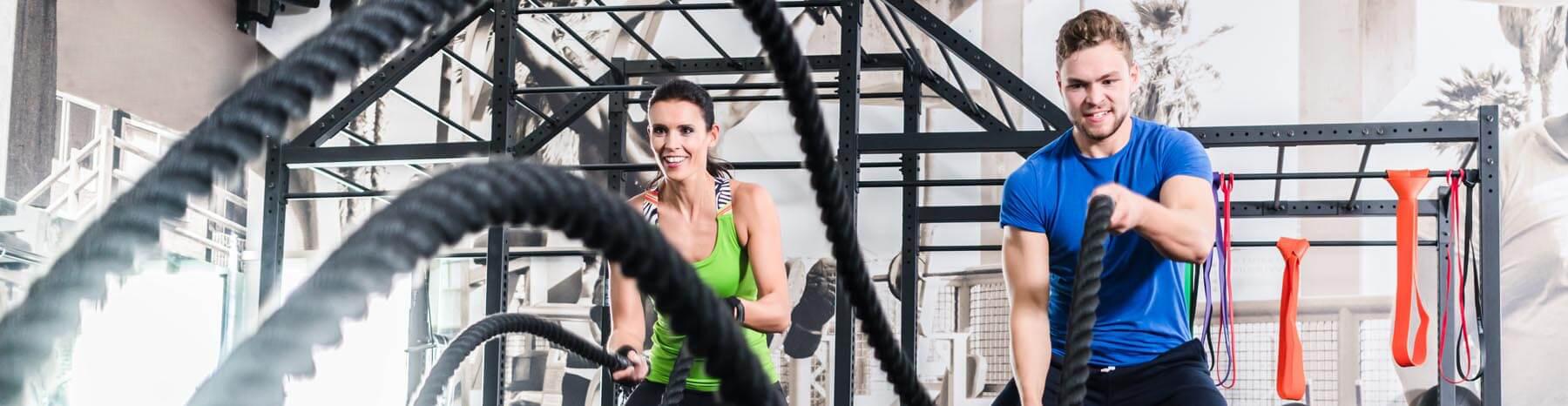 Fitness Centers - Lake Havasu City