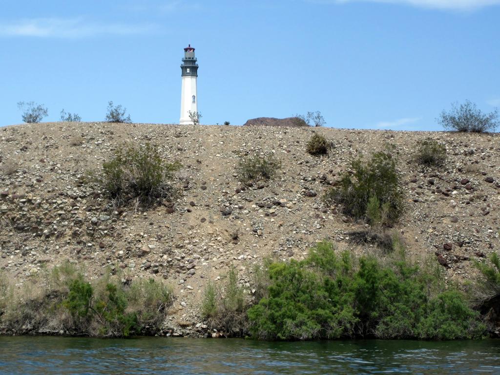 Lighthouses - Lake Havasu City