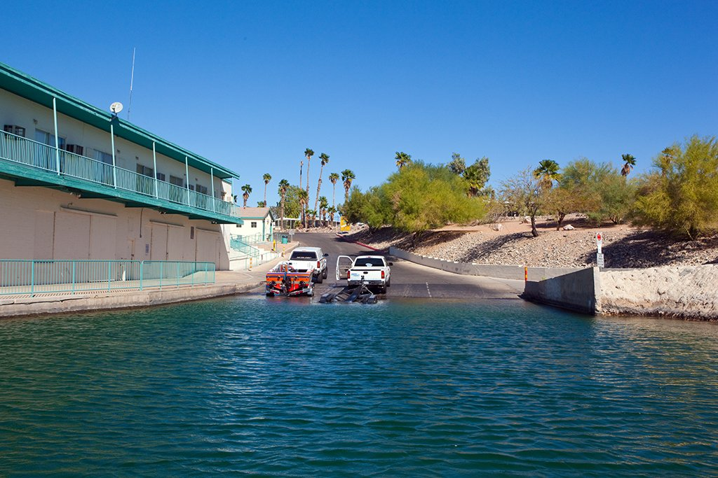 Get Away From It All During the Fourth of July - Lake Havasu