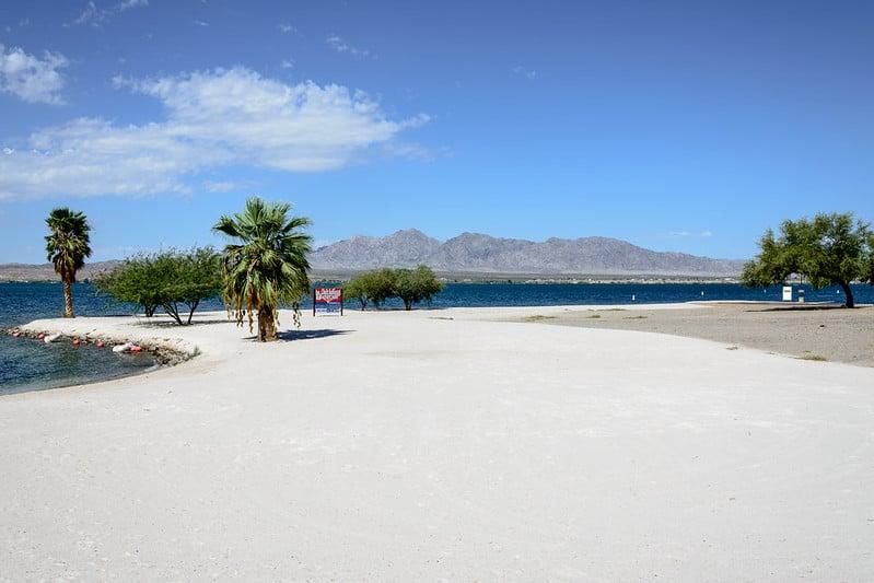 Arizona S Best Beaches Lake Havasu City