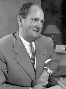 Robert P. McCulloch, Sr.