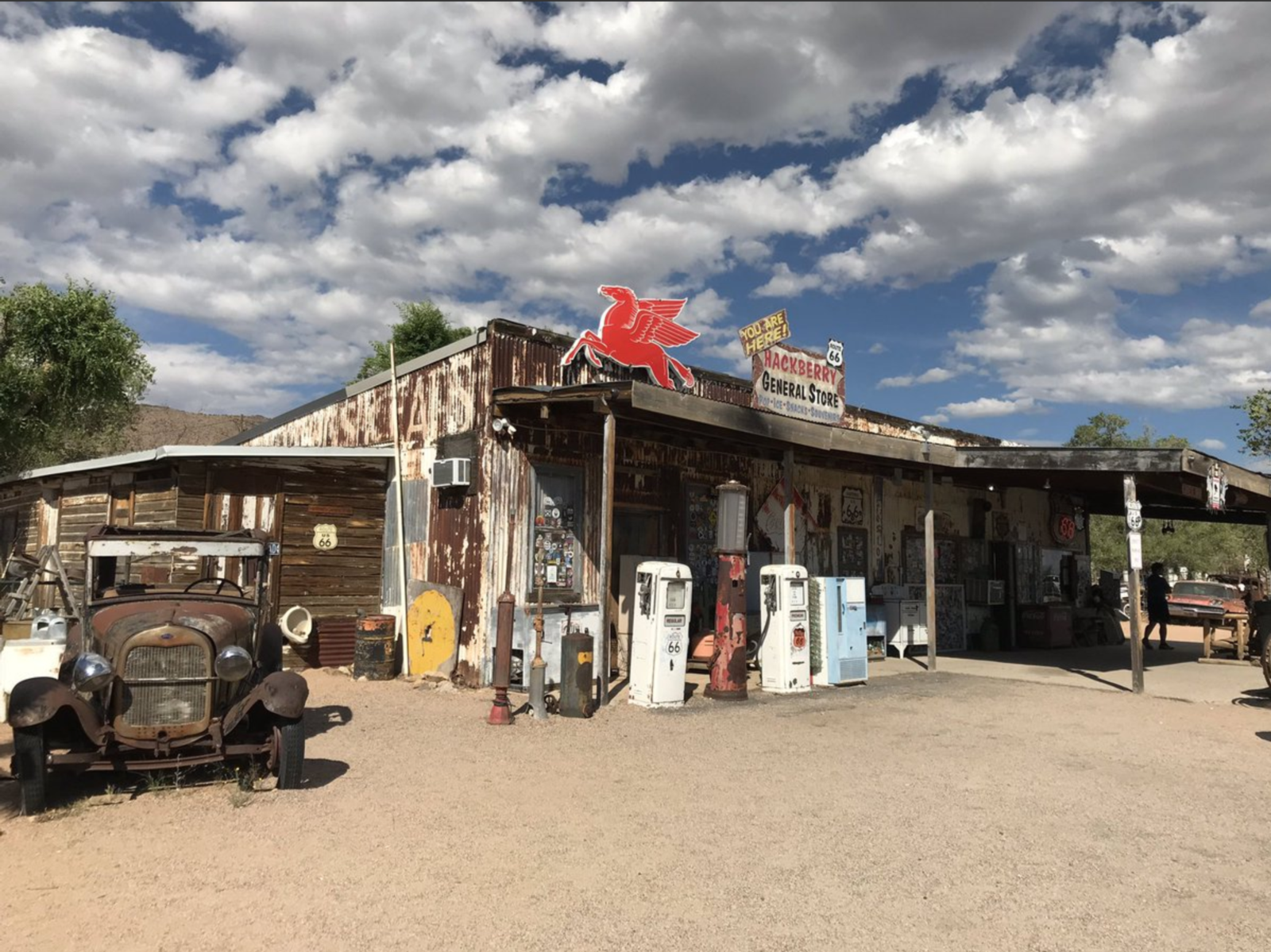 Discover Arizona's Playground - Lake Havasu City