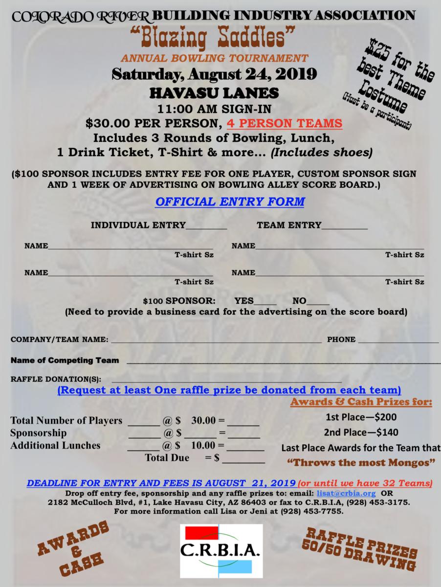 Discover Events - Lake Havasu City